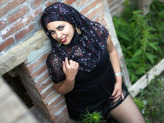 AaleyahMuslim livejasmine show