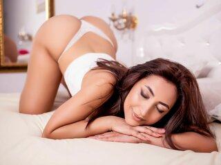 CarlaRey nude show