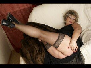 CharmGranny nude ass