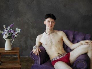 KarlSwan ass naked