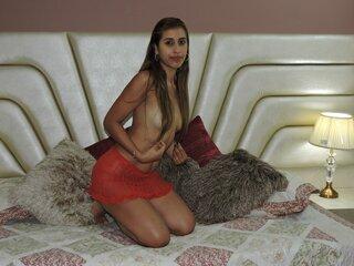 kRISTINESOLARI toy naked