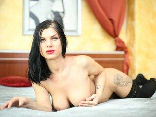 MeChrisstine nude photos