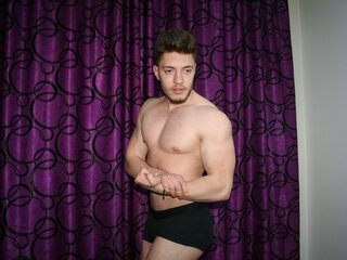 MuscleBlithe recorded livejasmin