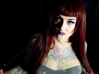 ScarletGraves show video